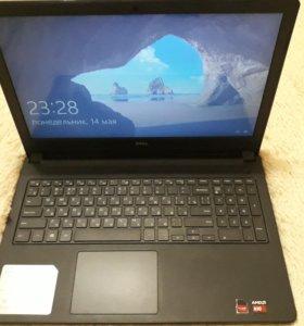 "Ноутбук Dell ""Новый"""