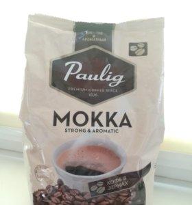 Кофе зерновой, Арабика-100%