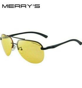 Солнцезащитные очки MERRY'S