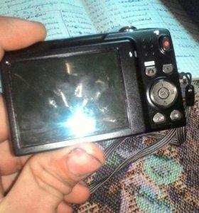 Фотоапорат nikon