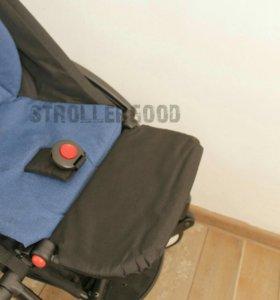 Подножки для колясок yoya/babytime