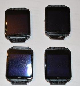 Часы smartwatch Sony sw 3