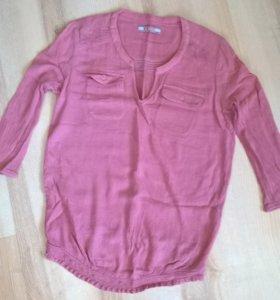 Блуза доя беременных
