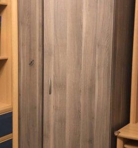 Шкаф угловой ИКЕА