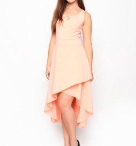 Платье новое, на выпускной