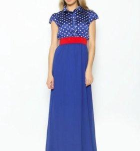 Платье на выпускной (новое)
