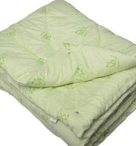 Одеяла бамбуковые и верблюжьи
