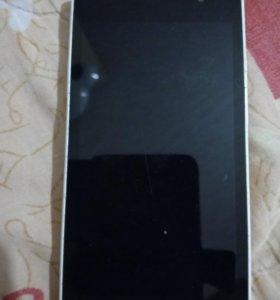 Телефон DEXP ixion xl 145 на з/ч.