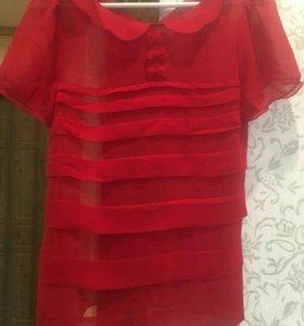 Блуза Oasis,44 размер