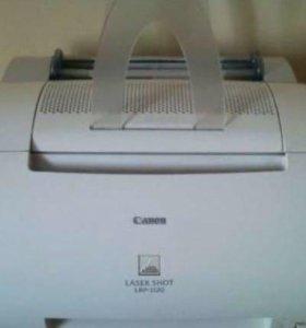 Принтер Canon Ibp 1120