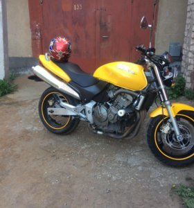 Honda CB 600