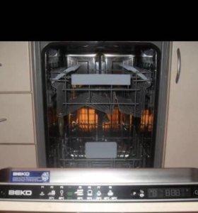 Посудомоечная машина Beko dis 5831