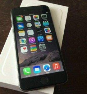 iPhone 6/64 (iOS 9.3.3)