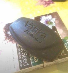 Мыло с чёрного тмина