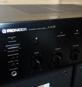 Усилитель Pioneer A 503R