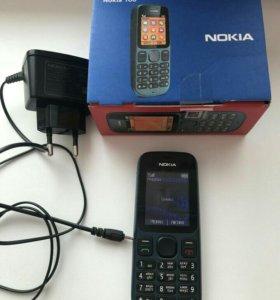 Телефон Nokia 100