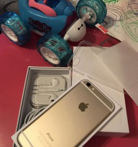 iPhone 6/64 🏅GOLD🏅
