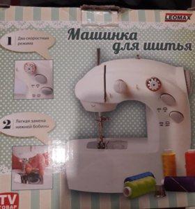 Швейная машинка leomax