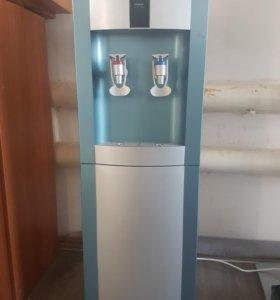 Кулер для воды ECO tronik