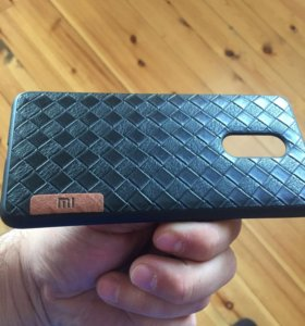 Чехол Xiaomi Redmi 5