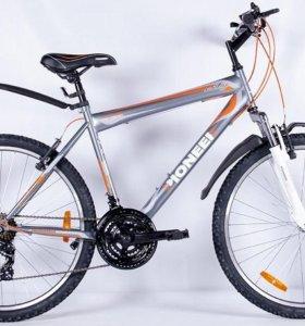 Велосипед city