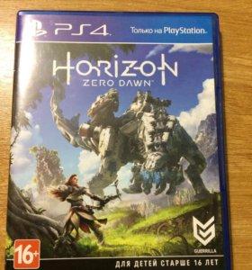 Новые игры для PS4-по отдельности и в комплекте