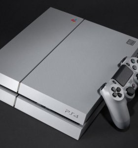 PS4 4.55