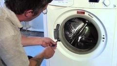 Ремонт стиральных машин Абакан