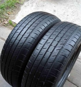 175/65/R14 - пара Dunlop SP-Touring