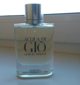 Парфюм мужской Giorgio Armani Acqua Di Gio Essenza