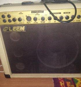 Комбик leem lmk 30 keyboar (гитарный усилитель )
