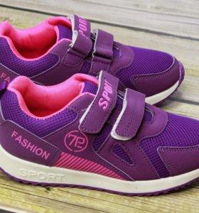 Детская обувь для девочки 31-36