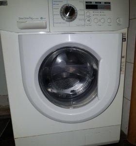 Ремонт стиральных и посудомоечных машин .