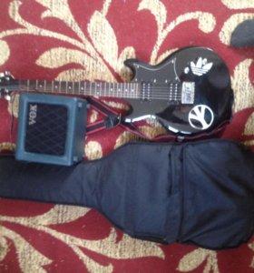 Гитара Ibanez GIO GAX 30
