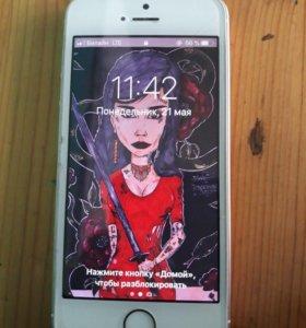 IPhone SE 127Гб