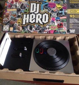 DJ Hero для PlayStation 2