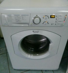 Hotpoint Ariston 5кг/2014год