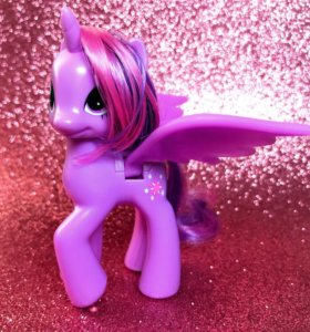 My little pony / Мой маленький пони