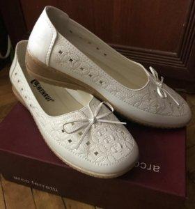 Новые туфли 👞