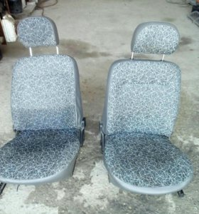 Сиденья для автомобилей