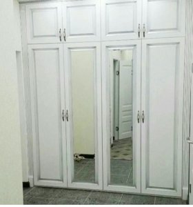 Шкаф куре