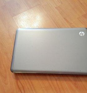 HP g6, 4х ядерный, игровой