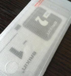 Стекло на iPhone 4, 4s
