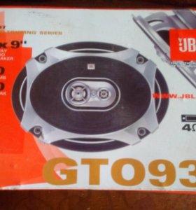 Акустическая система JBL GTO937