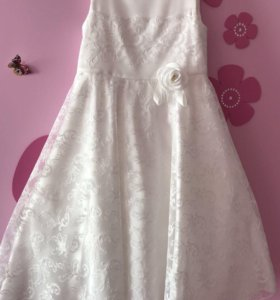 Платье De Coussart