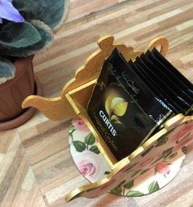 Чайный домик «Чайничек»