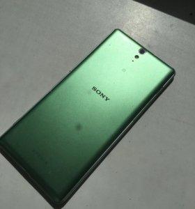 Sony c5