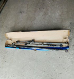 комплект реактивных штанг(тяг)на ваз 2107