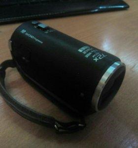 Видеокамера Panasonic Hc-210 1080p fullHD