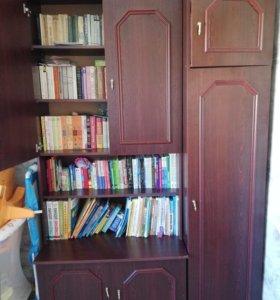 Шкаф, часть от стенки